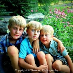 3 boys 2013B