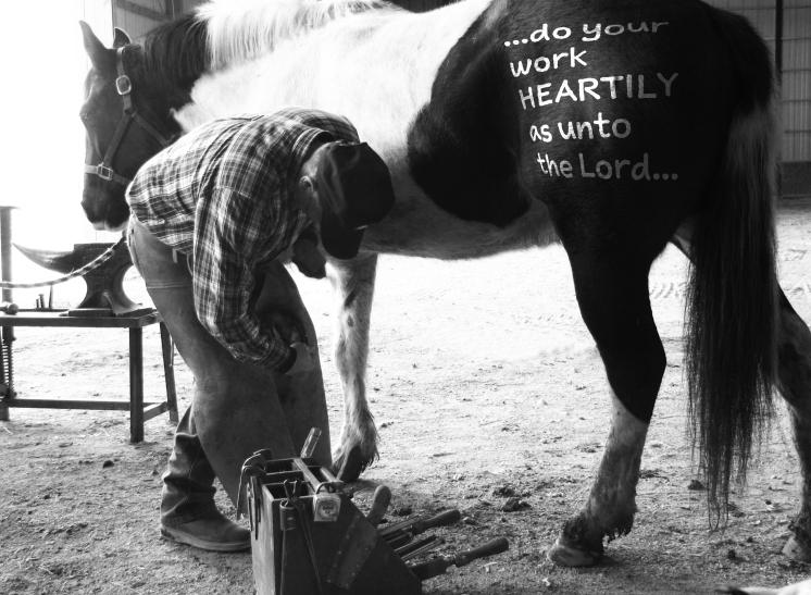 HorseShoer-